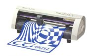 May cat de can MIMAKI CG-60SL
